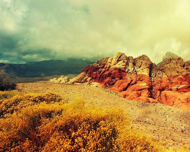 red-rock-canyon-las-vegas-nevada