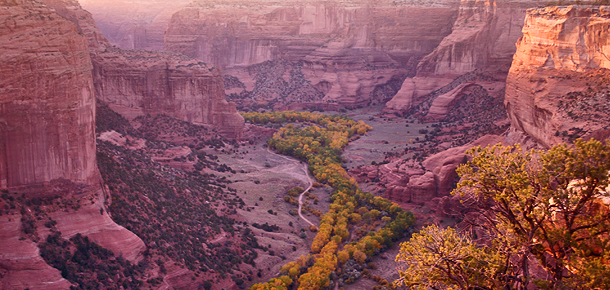 Canyon de Chelly: Tour Native American Cliff Dwellings in Northeast Arizona