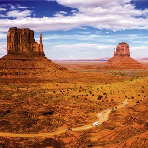 Monument Valley Guide: Where To See the Most Famous Views of the Southwest USA
